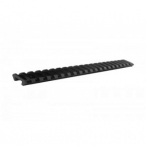 Arbiter M17 Top Rail  (for CQC)