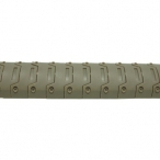 Rail Cover (Plastic) DE