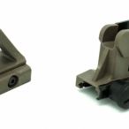 POLYMER AR Sights Set DE
