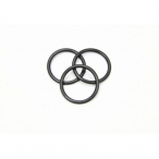 HEAT CORE AC to Reg O-Ring (Pack of 3)