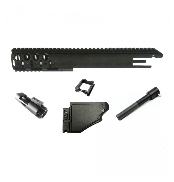 DISCONTINUED* M5 Conversion Kit (for M17 SMG only) - MILSIG